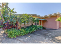 Photo of 15804 3rd St E, REDINGTON BEACH, FL 33708 (MLS # U7840523)
