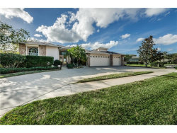 Photo of 1552 Winding Willow Drive, TRINITY, FL 34655 (MLS # U7840677)