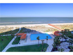 Photo of 880 Mandalay Avenue, Unit C707, CLEARWATER BEACH, FL 33767 (MLS # U7840930)