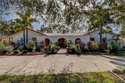 Photo of 1201 Indian Rocks Road, BELLEAIR, FL 33756 (MLS # U7840963)