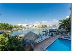 Photo of 100 Bayside Drive, Unit 201, CLEARWATER BEACH, FL 33767 (MLS # U7840983)