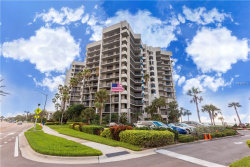 Photo of 1660 Gulf Boulevard, Unit 902, CLEARWATER BEACH, FL 33767 (MLS # U7841409)