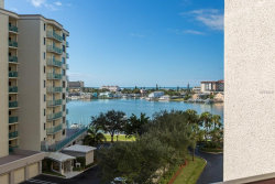 Photo of 690 Island Way, Unit 611, CLEARWATER BEACH, FL 33767 (MLS # U7841676)