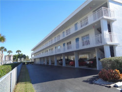 Photo of 9755 Harrell Avenue, Unit 106, TREASURE ISLAND, FL 33706 (MLS # U7843393)