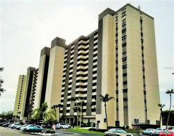 Photo of 7050 Sunset Drive S, Unit 615, SOUTH PASADENA, FL 33707 (MLS # U7843544)