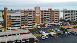 Photo of 500 Treasure Island Causeway, Unit 106, TREASURE ISLAND, FL 33706 (MLS # U7843898)