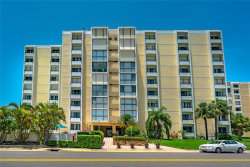 Photo of 830 S Gulfview Boulevard, Unit 605, CLEARWATER BEACH, FL 33767 (MLS # U7844206)