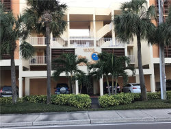 Photo of 16308 Gulf Boulevard, Unit 401, REDINGTON BEACH, FL 33708 (MLS # U7844437)
