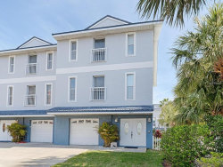 Photo of 9933 Gulf Boulevard, TREASURE ISLAND, FL 33706 (MLS # U7844495)