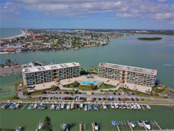 Photo of 1 Key Capri, Unit 708E, TREASURE ISLAND, FL 33706 (MLS # U7844686)