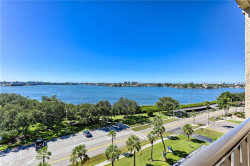 Photo of 7037 Sunset Drive S, Unit 705, SOUTH PASADENA, FL 33707 (MLS # U7845391)