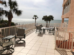 Photo of 16332 Gulf Boulevard, Unit 1C, REDINGTON BEACH, FL 33708 (MLS # U7846406)