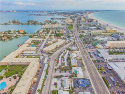 Photo of 6161 Gulf Winds Drive, Unit 139, ST PETE BEACH, FL 33706 (MLS # U7847492)