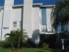 Photo of 179 Medallion Boulevard, Unit H, MADEIRA BEACH, FL 33708 (MLS # U7847890)