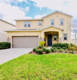 Photo of 1310 Canyon Oaks Drive, BRANDON, FL 33510 (MLS # U7848259)