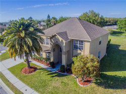 Photo of 1551 Crossvine Court, TRINITY, FL 34655 (MLS # U7848312)