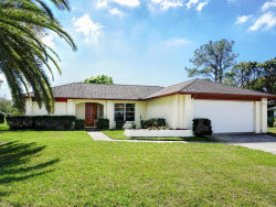 Photo of 1910 Chaucer Court, PALM HARBOR, FL 34684 (MLS # U7848727)