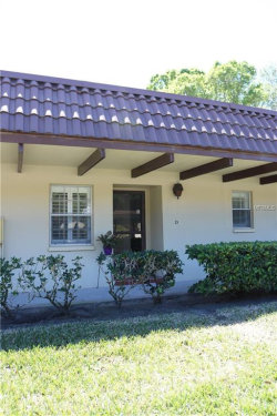 Photo of 1701 Pinehurst Road, Unit 23D, DUNEDIN, FL 34698 (MLS # U7848734)