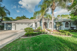 Photo of 4373 Lavender Drive, PALM HARBOR, FL 34685 (MLS # U7849230)