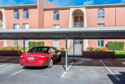 Photo of 245 114th Avenue N, Unit 5, ST PETERSBURG, FL 33716 (MLS # U7849706)
