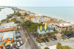 Photo of 112 Gulf Boulevard, Unit B, INDIAN ROCKS BEACH, FL 33785 (MLS # U7850771)