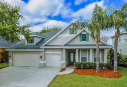 Photo of 2907 Northfield Drive, TARPON SPRINGS, FL 34688 (MLS # U7851204)