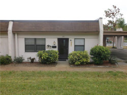 Photo of 2971 Mission Drive E, Unit 0, CLEARWATER, FL 33759 (MLS # U7852151)