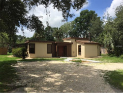 Photo of 674 E Wisconsin Avenue, ORANGE CITY, FL 32763 (MLS # V4718453)
