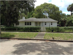 Photo of 435 N Oak Avenue, ORANGE CITY, FL 32763 (MLS # V4718969)