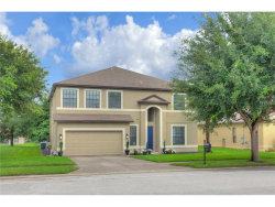 Photo of 1221 Natural Oaks Drive, ORANGE CITY, FL 32763 (MLS # V4719009)