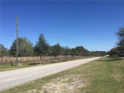 Photo of E Rhode Island Avenue, ORANGE CITY, FL 32763 (MLS # V4719038)