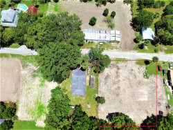 Photo of Echo Street, PIERSON, FL 32180 (MLS # V4720416)