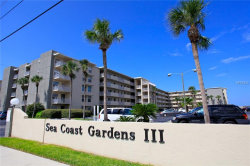 Photo of 4153 S Atlantic Avenue, Unit 4110, NEW SMYRNA BEACH, FL 32169 (MLS # V4722487)