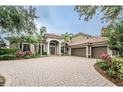 Photo of 1109 Toscano Drive, TRINITY, FL 34655 (MLS # W7630524)