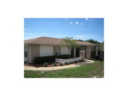 Photo of 11331 Dollar Lake Drive, Unit 4, PORT RICHEY, FL 34668 (MLS # W7630719)