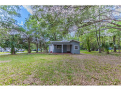 Photo of 19375 Center Street, BROOKSVILLE, FL 34601 (MLS # W7630968)