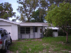 Photo of 7801 Chalafonte Drive, PORT RICHEY, FL 34668 (MLS # W7631172)