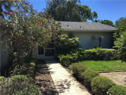 Photo of 1657 Macdonnell Court, PALM HARBOR, FL 34684 (MLS # W7631516)