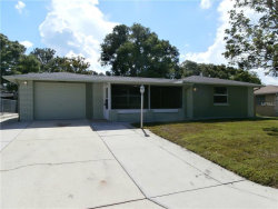 Photo of 11204 Yew Tree Avenue, PORT RICHEY, FL 34668 (MLS # W7632885)