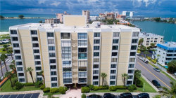 Photo of 800 S Gulfview Boulevard, Unit 601, CLEARWATER BEACH, FL 33767 (MLS # W7632984)