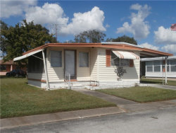 Photo of 4851 Plymouth Drive, HOLIDAY, FL 34690 (MLS # W7634315)