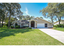 Photo of 12482 Winston Court, SPRING HILL, FL 34609 (MLS # W7634458)