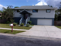 Photo of 3010 Evensong Court, HOLIDAY, FL 34690 (MLS # W7634492)