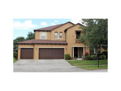 Photo of 10131 Malpas Point, ORLANDO, FL 32832 (MLS # W7634681)