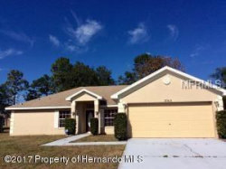 Photo of 13515 Banner Road, SPRING HILL, FL 34609 (MLS # W7635439)