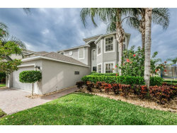 Photo of 1331 Lenton Rose Court, TRINITY, FL 34655 (MLS # W7635613)