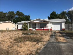 Photo of 3426 Silver Hill Drive, HOLIDAY, FL 34691 (MLS # W7635981)