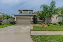 Photo of 12516 Cricklewood Drive, SPRING HILL, FL 34610 (MLS # W7636162)