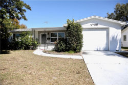 Photo of 1030 Chelsea Lane, HOLIDAY, FL 34691 (MLS # W7638401)