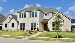 Photo of 900 Lake Carillon Lane, Southlake, TX 76092 (MLS # 13490452)